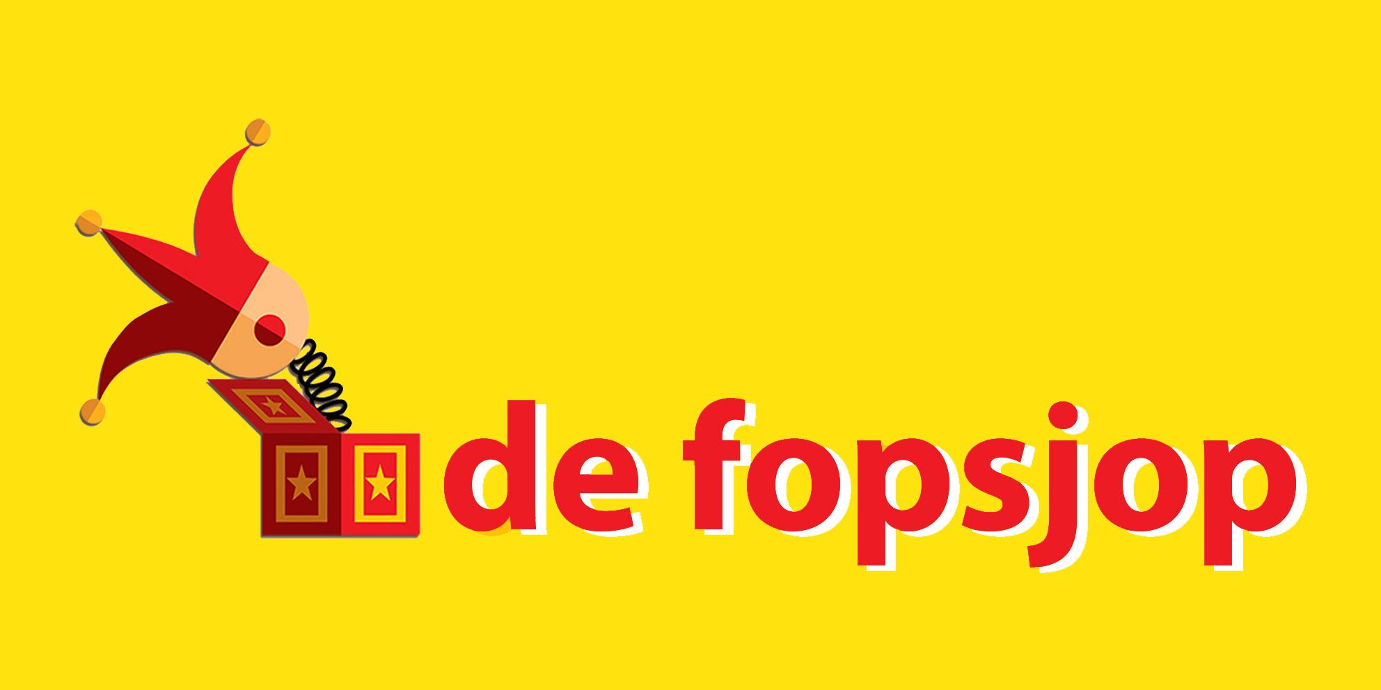 de fopsjop - de grootste feestwinkel van Brabant - de specialist voor al uw ballondecoraties