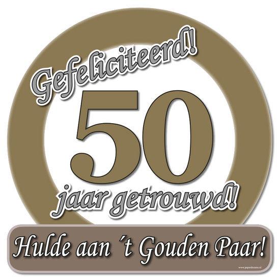 50-JARIG-HUWELIJK