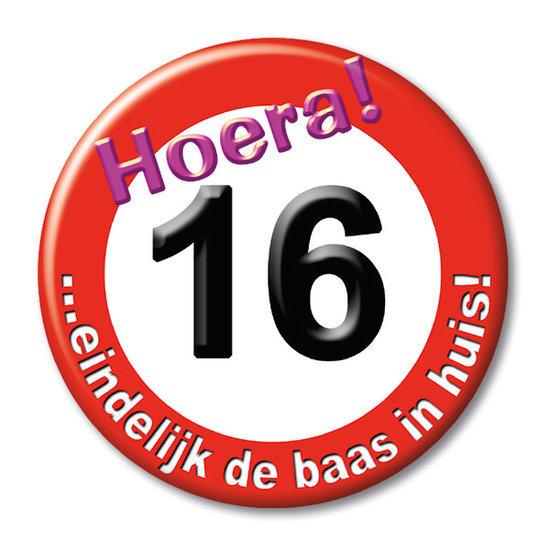 16-JAAR