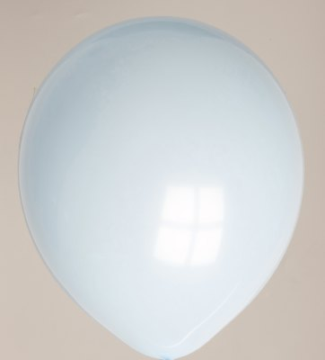 LATEX BALLON 42DC SKY BLUE