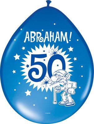 Ballonnen Abraham 22405.