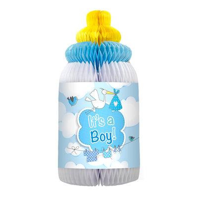 Honeycomb geboorte jongen 63639.