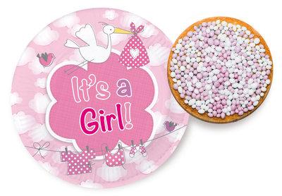 Bordjes geboorte meisje 63650.