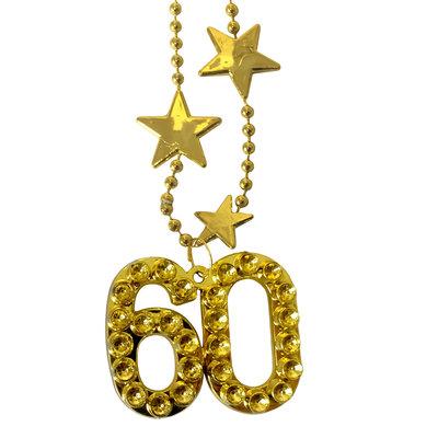 Ketting 60 jaar 31460.
