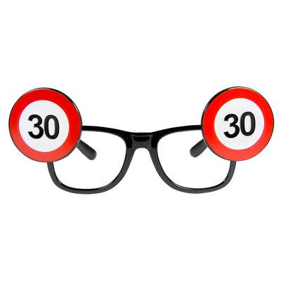 Bril 30 jaar 24930.
