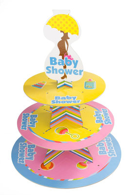 Etagere babyshower 60981.