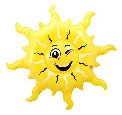 Opblaasbare zon 20258.