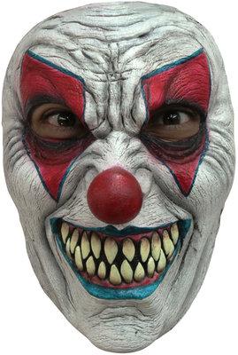 Masker evil clown 54-21079.