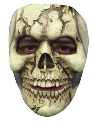 Masker schedel 54-21137.