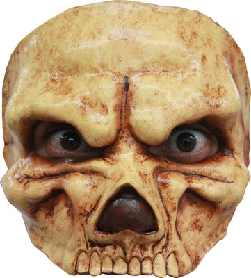 Masker skull 54-27613.
