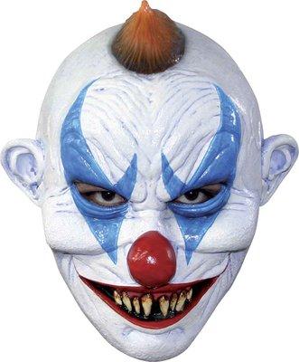Hoofdmasker Clown 54-27211.