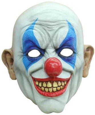 Hoofdmasker Clown 54-27218.