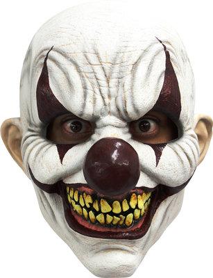 Hoofdmasker Clown 54-22027.