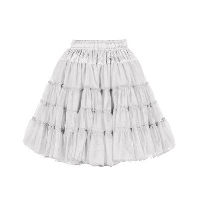 Petticoat 0724-200 wit.