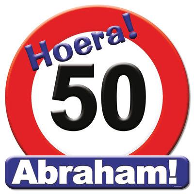 Hulde bord Abraham 08345.