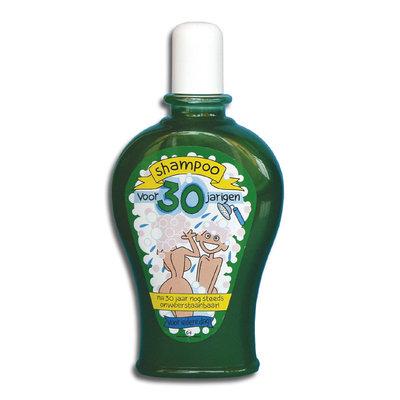 Shampoo 30 jaar 09536 s.