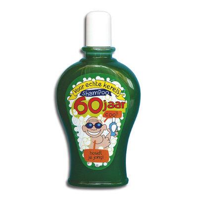 Shampoo 60 jaar 09536.